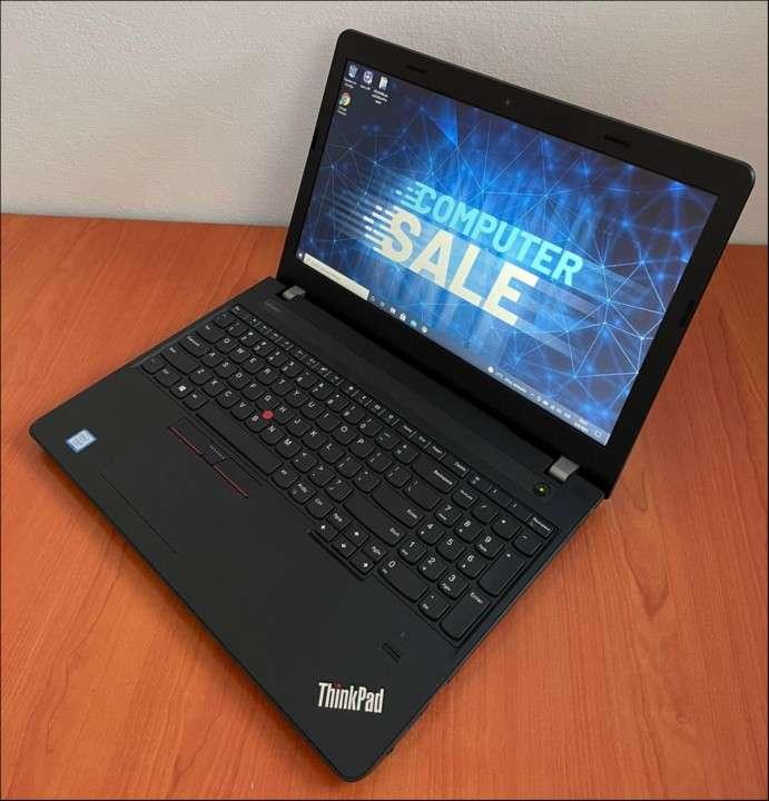Lenovo Thinkpad e570 Intel i5 8GB RAM - 2