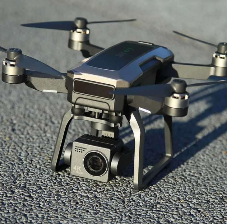Drone Profesional SJRC F7 - 4