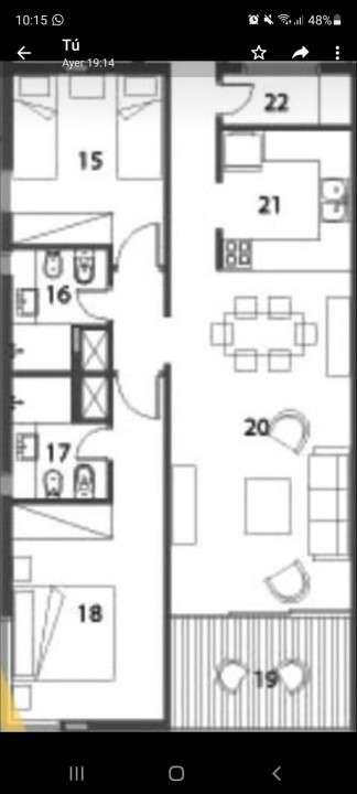Departamento zona IPS Central - 7