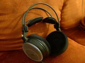 Auricular Audio-Technica ATH-AD500 HI-RES
