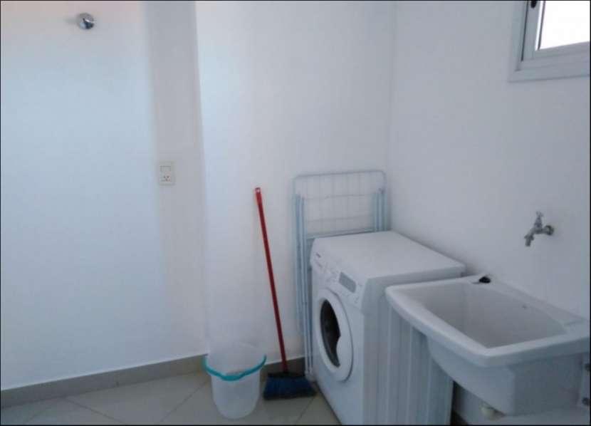 Departamento amoblado Barrio Villa Morra - 4