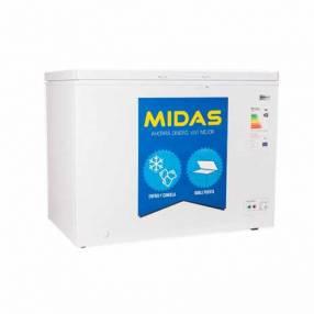 Congelador Midas 250 litros
