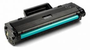 Tóner HP W1105A 105A negro sin caja