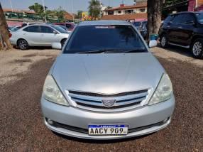 Toyota Allion 2005
