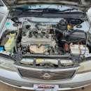 Nissan Sunny 2004 motor 1500 naftero automático - 6