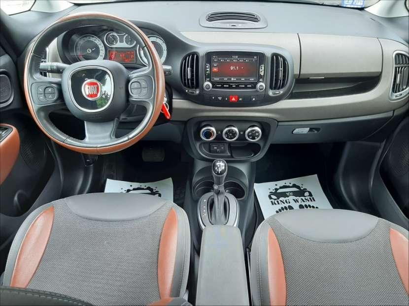 Fiat 500L 2014 - 3
