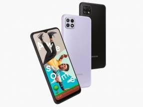 Samsung Galaxy A22 de 64 gb