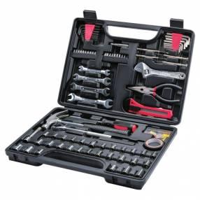 Kit de herramientas manuales Nappo NHK-053
