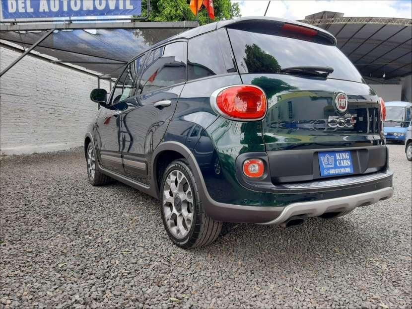 Fiat 500L 2014 - 1