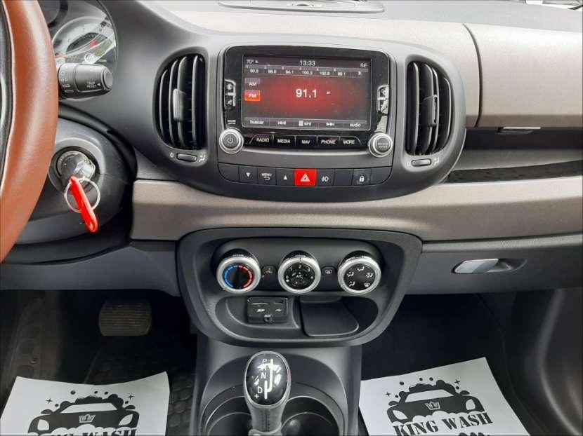 Fiat 500L 2014 - 5
