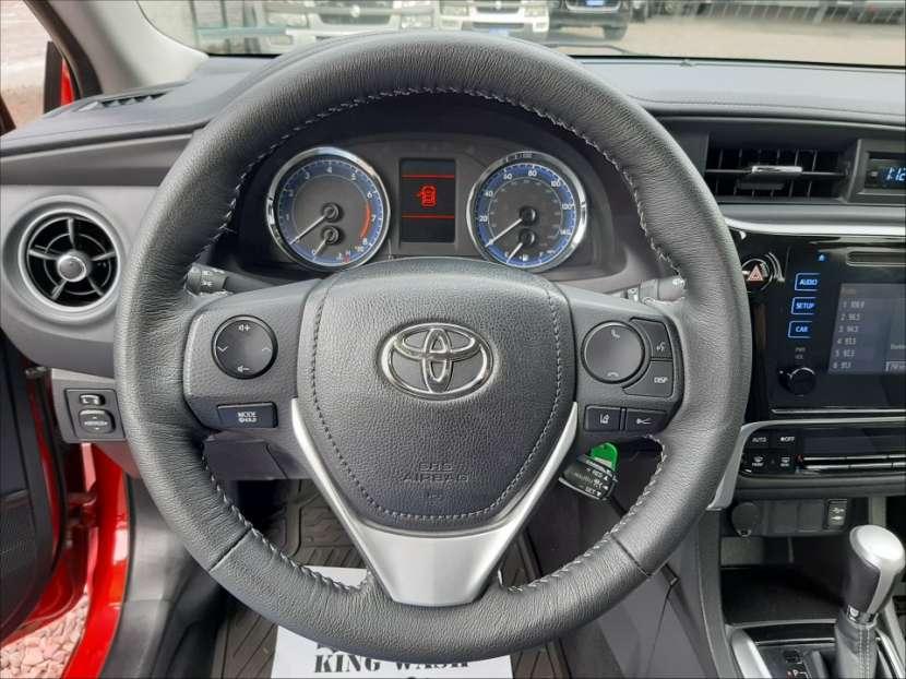 Toyota Corolla 2018 - 3