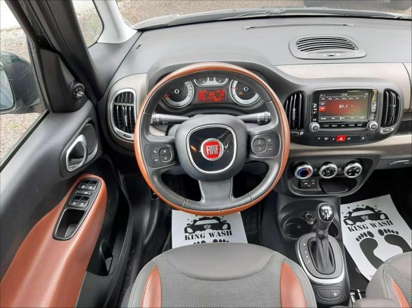 Fiat 500L 2014 - 4