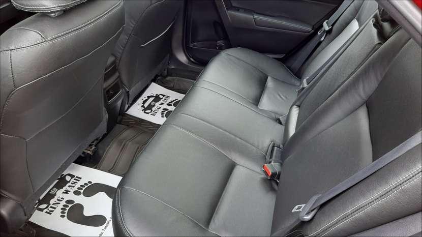Toyota Corolla 2018 - 6