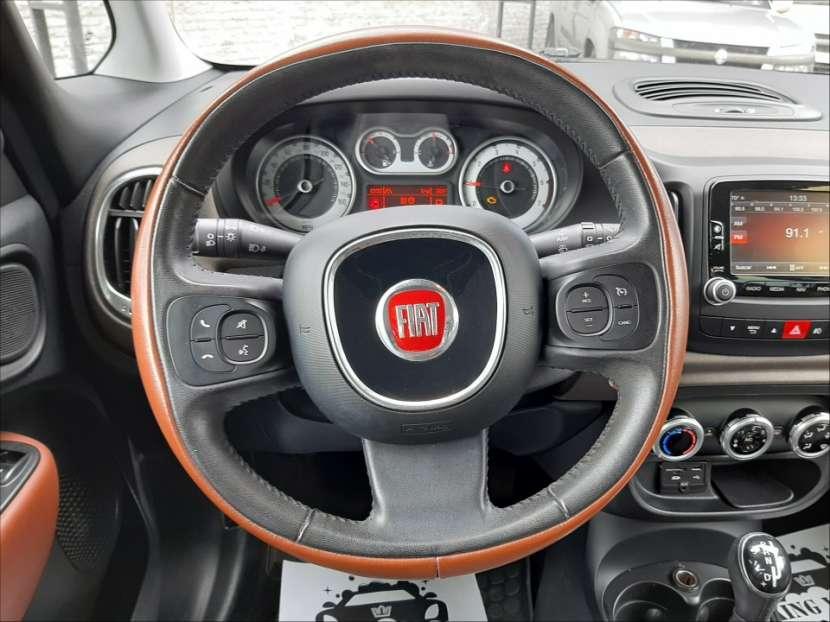 Fiat 500L 2014 - 7