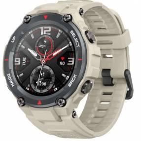 Amazfit T-Rex multi sport gps smartwatch 48mm khaki