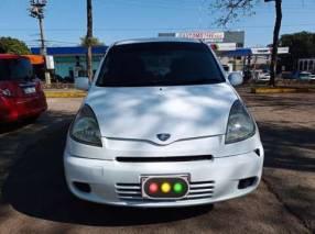 Toyota Funcargo 1999 motor 1.3 naftero automático 4x2