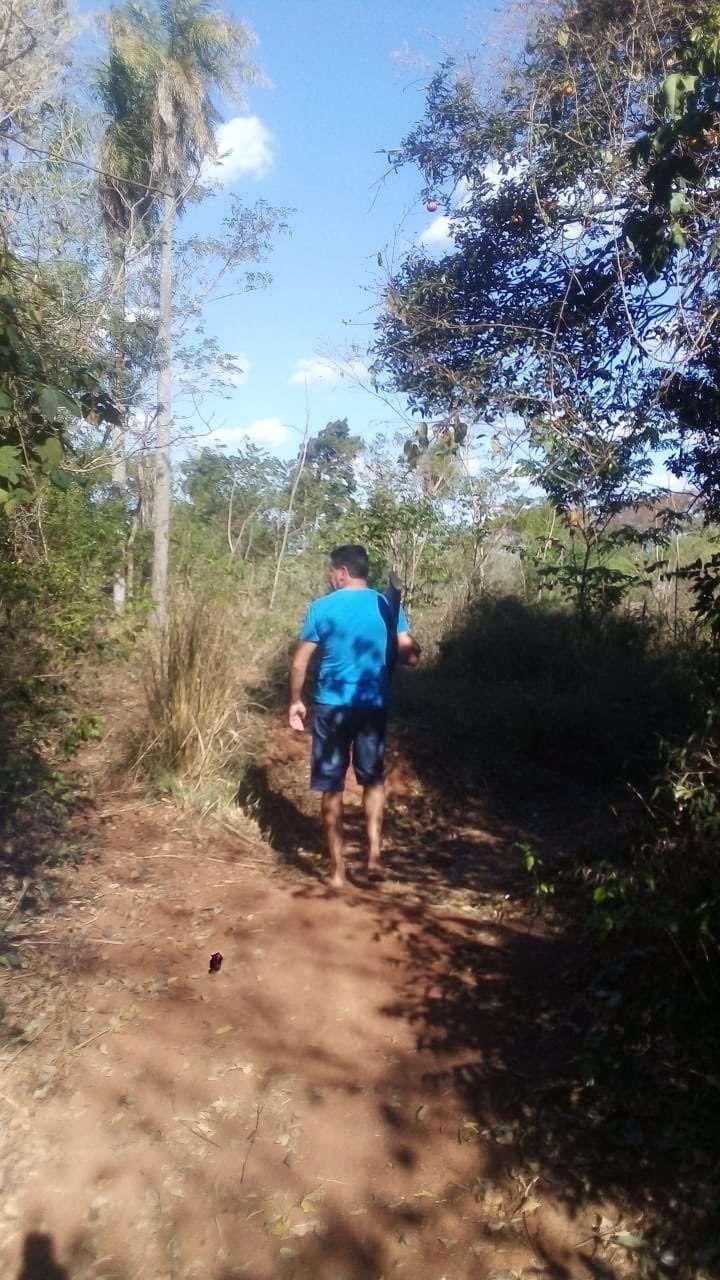 Terreno de 1,5 hectáreas en Guarambaré - 2