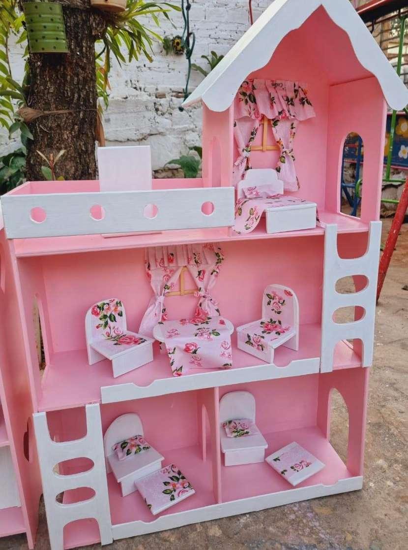 Casita de muñecas - 4