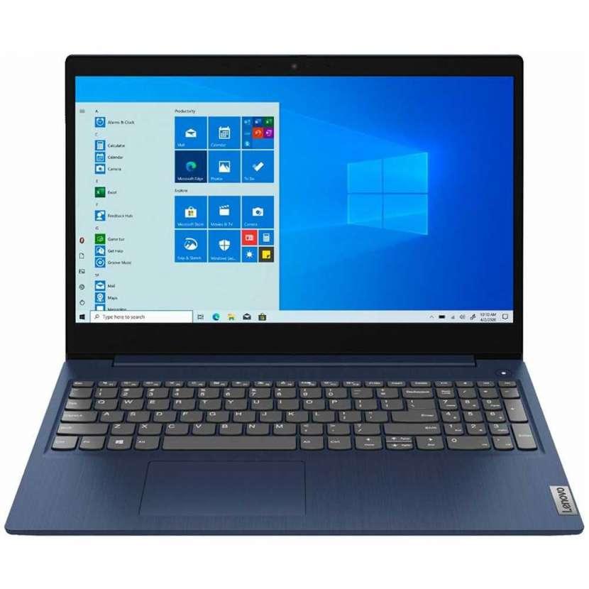 Notebook Lenovo Ideapad 3 15IML05 i3 10110U 2.1/8gb/256SSD 15.6 pulgadas touch - 2