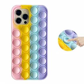 Case silicona anti stress for iphone 11 pro