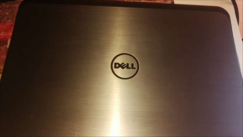 Notebook Dell - 2