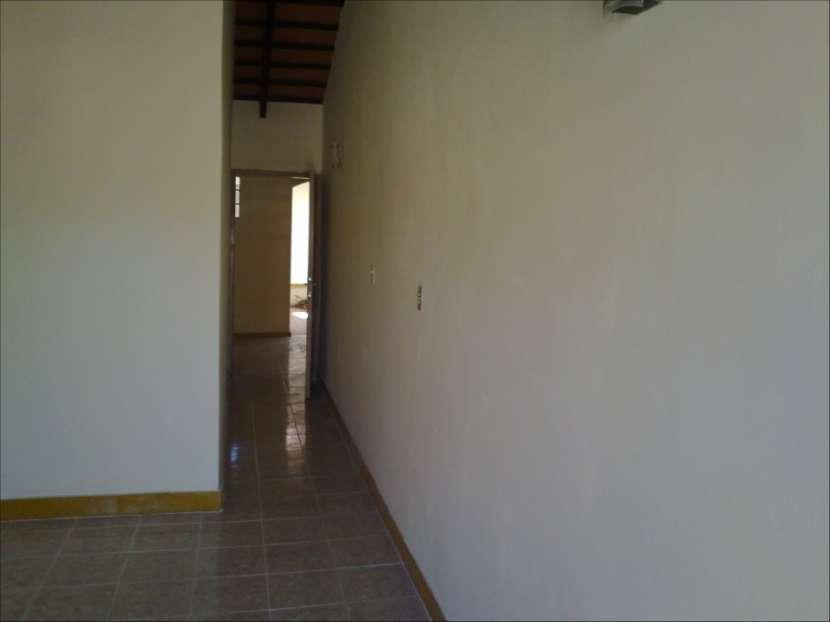 Casa en Luque 4to barrio - 1
