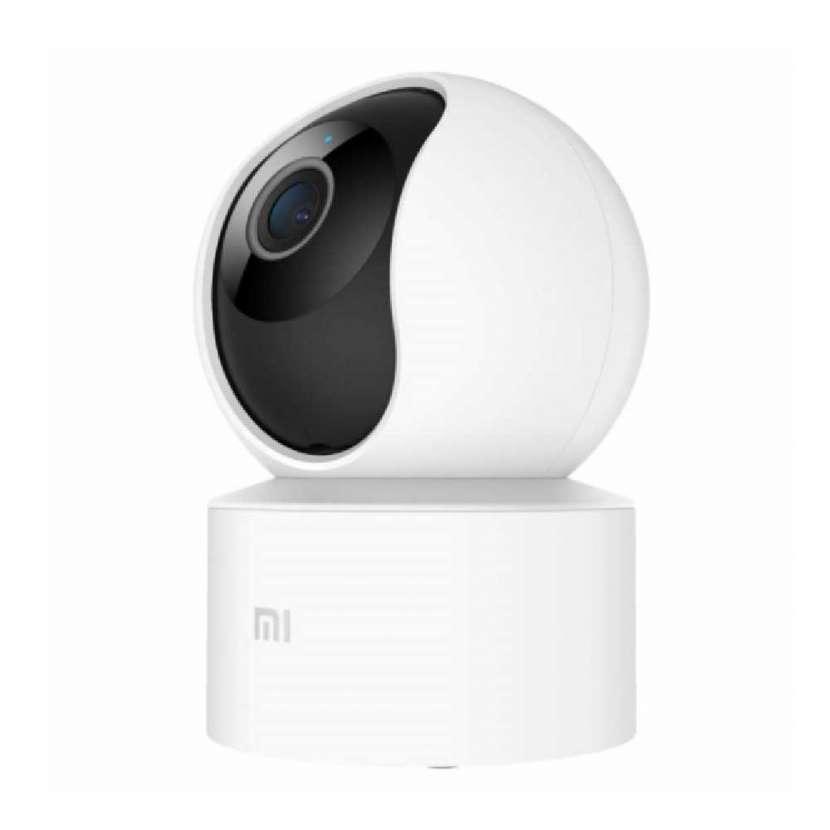 Cámara xiaomi ip mi home security 360° 1080p mjsxj10cm - 1