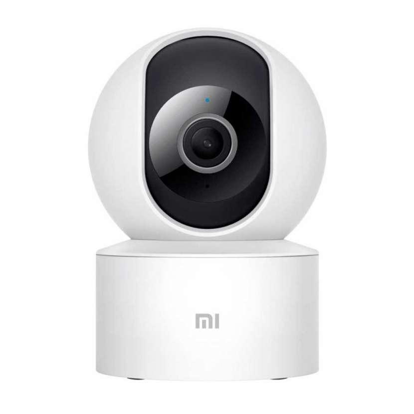 Cámara xiaomi ip mi home security 360° 1080p mjsxj10cm - 2