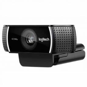 Camara web logitech c922 pro stream hd