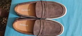 Calzado Ferrarezzi calce 36