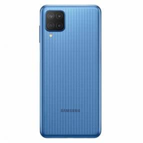 Samsung m12 128gb azul homologado