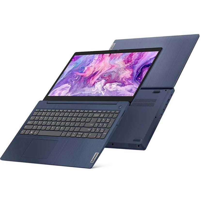 Notebook Lenovo Ideapad 3 15IML05 i3 10110U 2.1/8gb/256SSD 15.6 pulgadas touch - 1