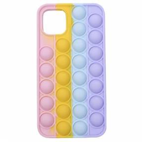 Case silicona anti stress for iphone 11 pro max