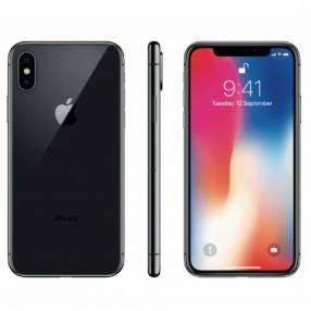 iPhone X 64gb negro