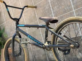 BMX Slammer 2021