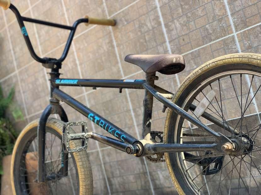 BMX Slammer 2021 - 0