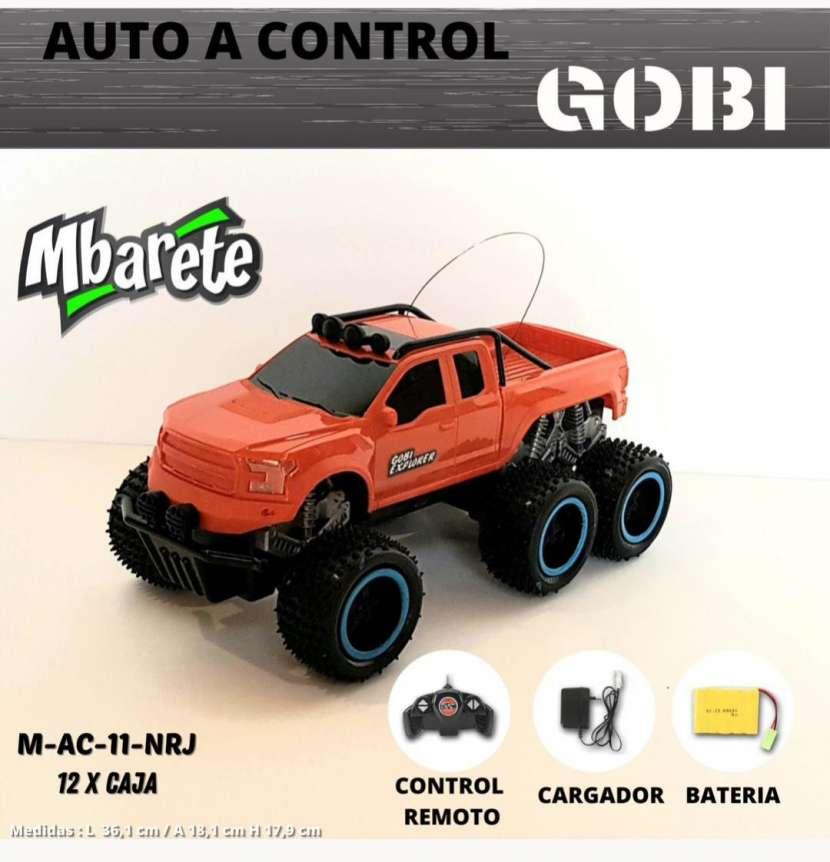 Auto a control - 0