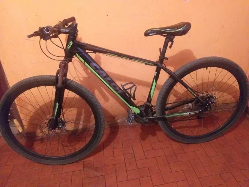Bicicleta Caloi aro 29 - 0