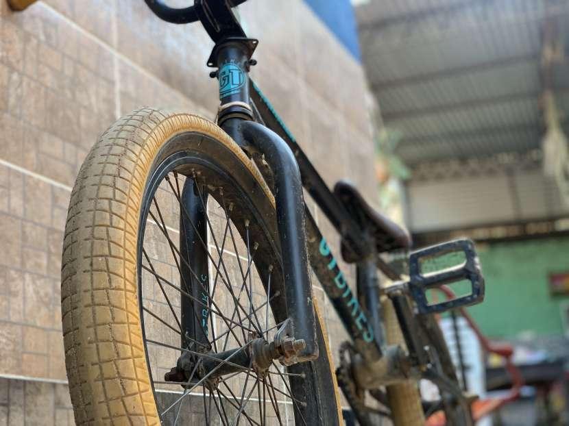 BMX Slammer 2021 - 1