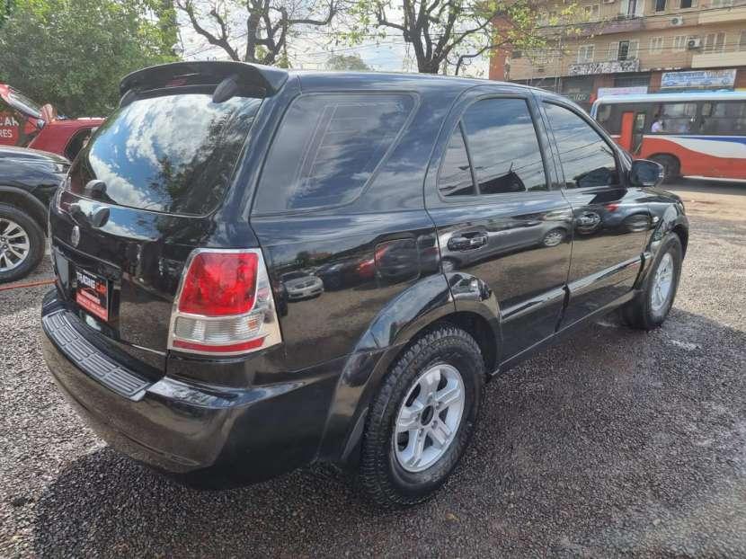 Kia Sorento 2004 - 3