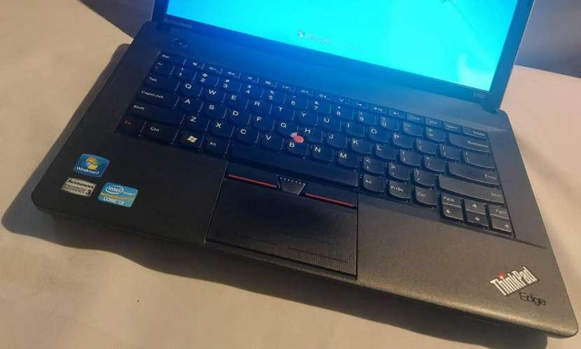 Notebook Lenovo Thinkpad Intel Core i3 - 5