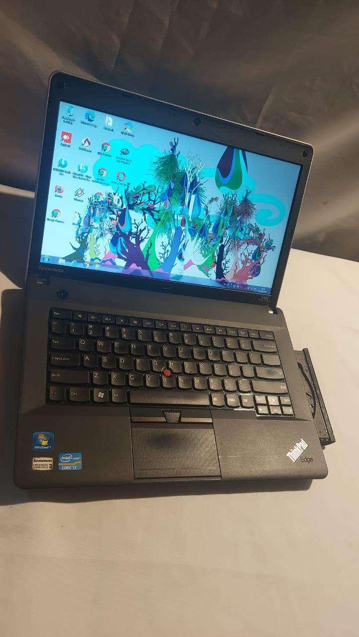 Notebook Lenovo Thinkpad Intel Core i3 - 6