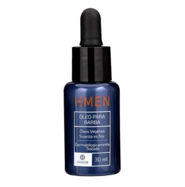 HMEN aceite para barba - 0