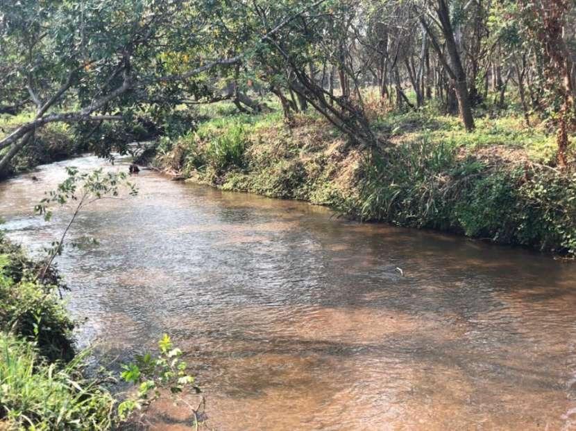 Terrenos con arroyo en la ciudad de Tobatí - 2