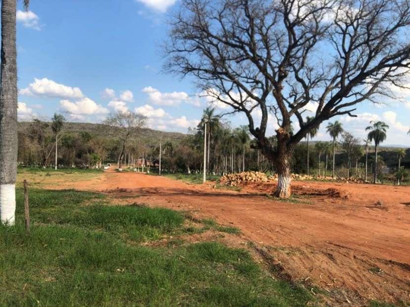 Terrenos con arroyo en la ciudad de Tobatí - 1