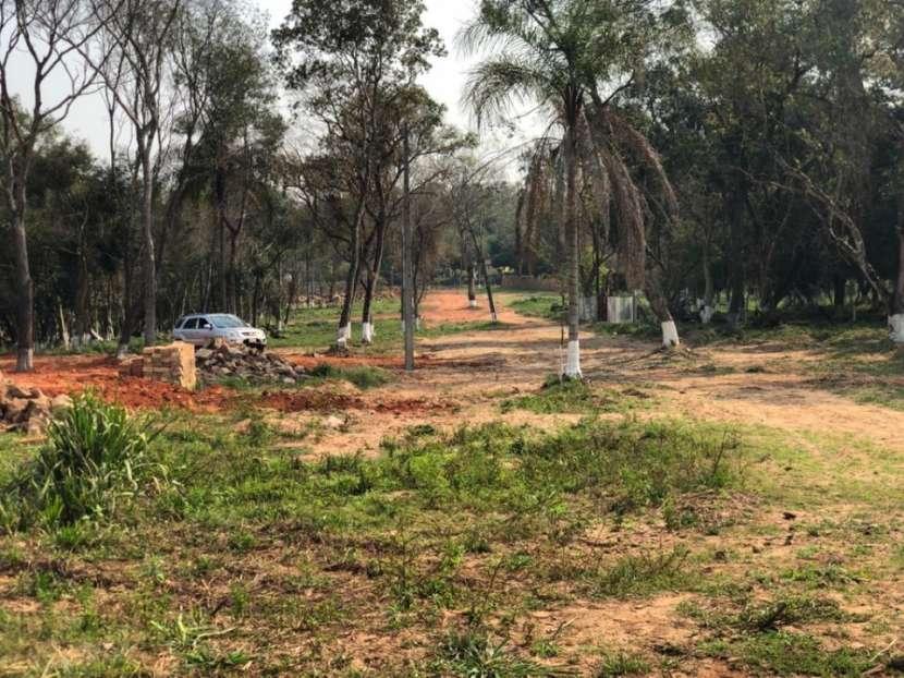 Terrenos con arroyo en la ciudad de Tobatí - 3