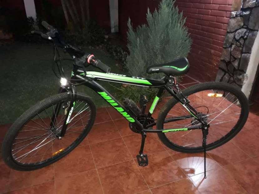 Bicicleta Milano Action 21 Speed aro 29 - 3