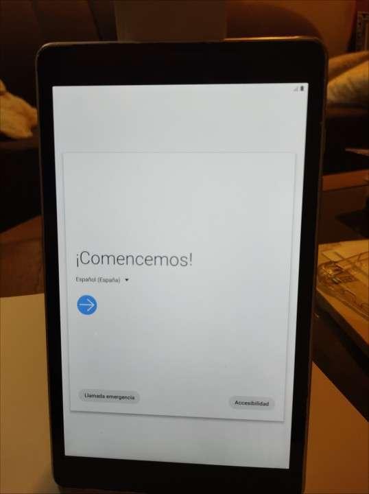 Samsung Galaxy Tab A de 8 pulgadas - 1