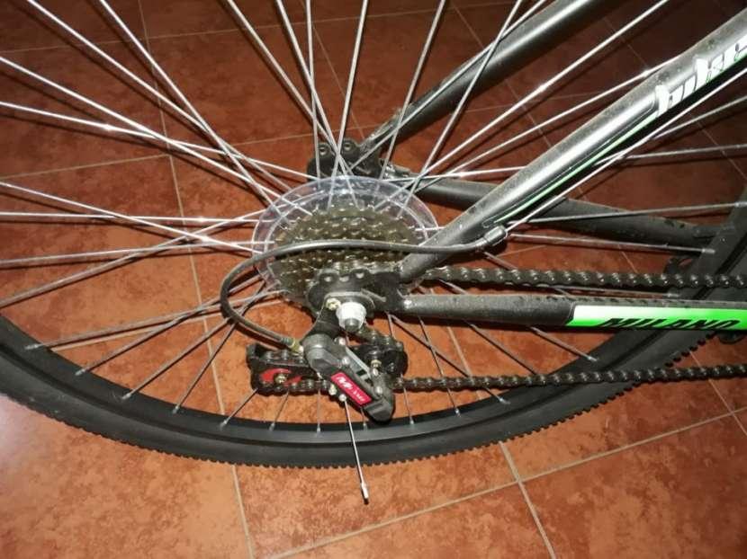Bicicleta Milano Action 21 Speed aro 29 - 2