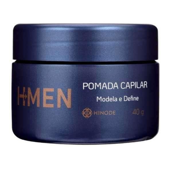 HMEN pomada para el cabello - 0